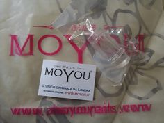 CHIKI88...  my passion for nails!: Le review del martedì: Set tampone e paletta trasp...