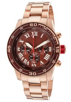 Red Line 60047 Watch