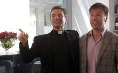 Sacerdote homossexual afirma que 50% dos sacerdotes no Vaticano são gays