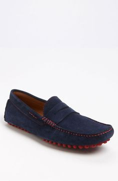 G Brown 'Tobago' Driving Shoe available at #Nordstrom