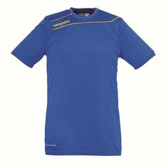 The Football Nation Ltd - Uhlsport Stream 3.0 Football Shirt, �11.50 (http://www.thefootballnation.co.uk/uhlsport-stream-3-0-football-shirt-long-short-sleeve)
