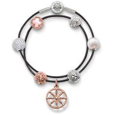 bead Lotus rose – Beads – Women – THOMAS SABO