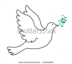 Dove of peace Stock Photos, Dove of peace Stock Photography, Dove ...