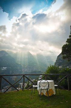 Villa Cimbrone, Ravello - Italy