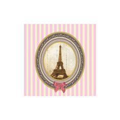 Napkins - Paris deluxe - PPD