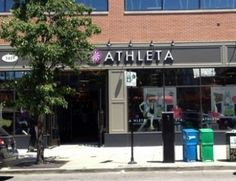 Get directions, reviews and information for Athleta @ Shops On Fremont in Chicago, IL.