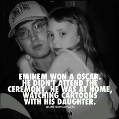 THIS IS WHY I LOVE MARSHALL MATHERS