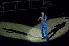 Bobby McFerrin: Spirit You All, April 6, 2013, Grand Sierra Resort Grand Theatre