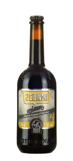 2 Cilindri - 75cl