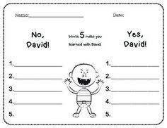 david shannon coloring pages - duck on a bike activities all about numbers