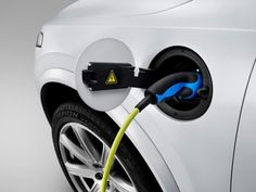 Volvo's first all-electric car to be made in China from 2019 – Will be exported across the globe