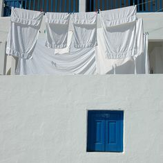 White laundry | by DIDS'