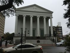 Christ Church, were Emily attended the wedding in Savannah. Historical Romance, Historical Fiction, Ella Woods, Blood Moon, Book Nooks, Savannah Chat, Christ, Places, Wedding