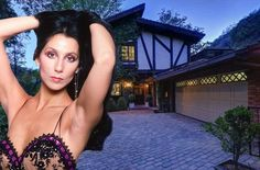 Cher Buys Beverly Hills Pad Once Owned by Actor Ed O'Neill - July 2013