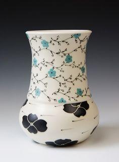 Kristen K. Swanson • Vase