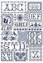 Dozens Of Free Cross Stitch Charts