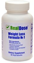 REAL DOSE -  Includes Green Coffee Bean, anyone know about this product? Any reviews?