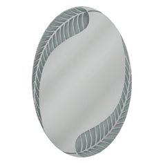Head West Palm Leaf Oval Mirror 23 by 35Inch -- See this great product. (This is an affiliate link and I receive a commission for the sales)
