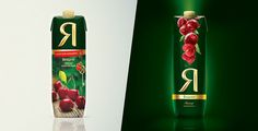 Ya Re-designed on Packaging of the World - Creative Package Design Gallery