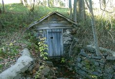 A spring house is both effective and efficient as refrigeration for homesteaders without the cost of electricity or gas. The basics of how to build a spring house are similar to... [read more]