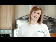 Philips Airfryer -- How to cook chips