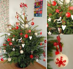 X-mas tree Christmas Ornaments, Holiday Decor, Home Decor, Room Decor, Christmas Baubles, Home Interior Design, Decoration Home, Christmas Decor, Christmas Decorations