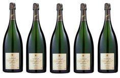 """Champagne, ktoré nesmie chýbať na žiadnej vašej oslave, párty, večierku alebo narodeninách .... Vilmart Grande Réserve MAGNUM 1,5 L. """" Šampanské """" na ktoré sa budete tešiť - www.vinopredaj.sk  #champagne #sampanske #brut #grande #reserve #vilmart #vilmartcie #pinotnoir #chardonnay #inmedio #vinoteka #wineshop #delikatesy #delishop #sparkling #vino #wine #wein #grandereserve #magnum"""