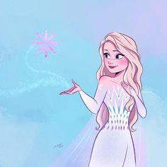 Disney Princess Drawings, Disney Princess Art, Disney Princess Pictures, Disney Fan Art, Disney Drawings, Disney Pictures, Angel Princess, Sailor Princess, Disney Princesses