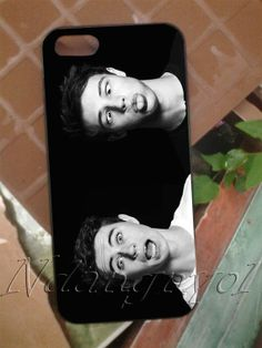 Cameron Dallas and Nash Grier  iPhone 4 4S iPhone 5 by Ndangnyol, $14.00