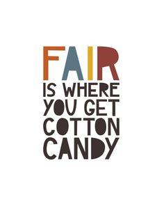 Ha!! Fair Print