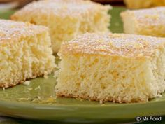 Quick Soda Pop Cake | mrfood.com  --   It's dessert, but it's a quick easy one for any dinner.   There are apparently several variations of this recipe, so read the comments to find those.  One talks about microwaving the recipe in 6 yo 8 minutes.