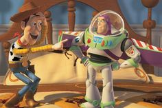 10 Gift Ideas for Kids who love Toy Story