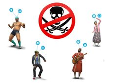 4 Creative Anti-Piracy Measures Adopted By Game Developers