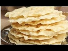Let's Cook – Poppadom [Cooking Academy World Cuisine Walkthrough] India World Cuisine Recipes video recipe – The Most Practical and Easy Recipes Quick Oat Recipes, Oats Recipes, Light Recipes, Snack Recipes, Snacks, Baking Soda Health Benefits, Poppadoms, Indian Food Recipes, Food Videos