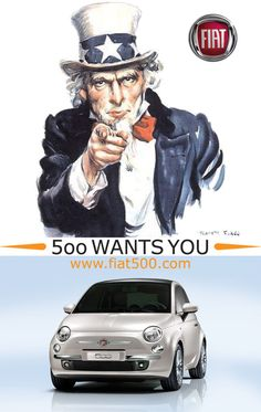 500 Wants You