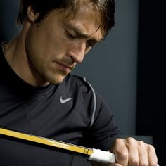 Teemu Selänne Signs One-Year Contract with Ducks (Petri Kovalainen Photography)