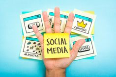 Social Media Marketing Solutions for Small Businesses http://bit.ly/2iLrRE1