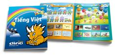 Vietnamese for kids, learning Vietnamese language DVDs, flash cards | Teaching Vietnamese lessons for children, Tiếng Việt