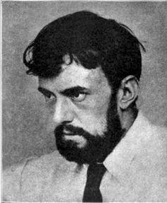 Aleister Crowley in Ceylon, 1901.