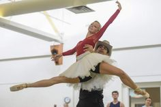 Performers should be up for the works they'll be performing, but over at Pittsburgh Ballet Theatre, a special excitement is in the air. The company ...