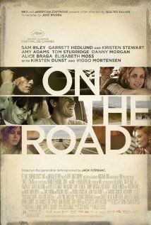 On the Road (2012) Poster