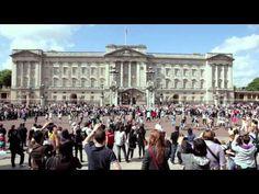▶ The Big Dance Royal Flashmob with University of East London - YouTube