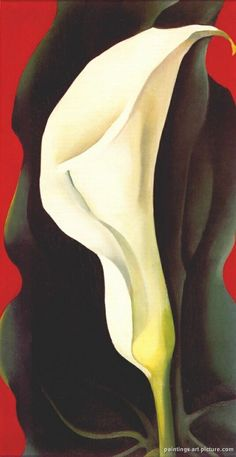 Georgia O'Keeffe Paintings Art 126.jpg