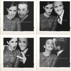 emma watson and tom felton images - Yahoo! Search Results