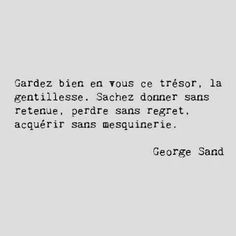 #GeorgeSand