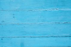 Blue old wooden background texture d by Olha Klein on Creative Market
