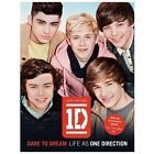 Lot 5 One Direction: Dare to Dream Take Me Home What Makes You Beautiful  more