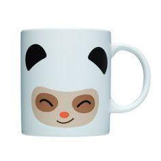 Cană Teemo panda