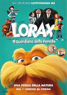 Lorax – Il guardiano della foresta (2012) | CineBlog01 | FILM GRATIS IN STREAMING E DOWNLOAD LINK