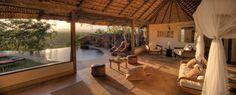 Luxury Safari Camps & Lodges   Kenya   Cheli & Peacock Safaris